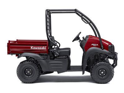 2019 Kawasaki Mule SX Side x Side Utility Vehicles Biloxi, MS