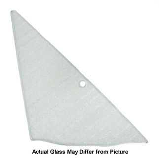 Sell AMD 68-72 Nova 71-72 Ventura Vent Glass - RH (Clear) 560-3068-CR motorcycle in Buford, Georgia, United States, for US $53.99