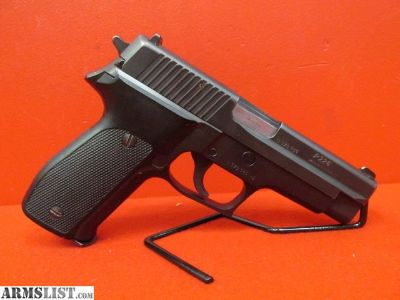 "For Sale: Sig Sauer P226 West German 4.4"" 9mm Triple Serial"