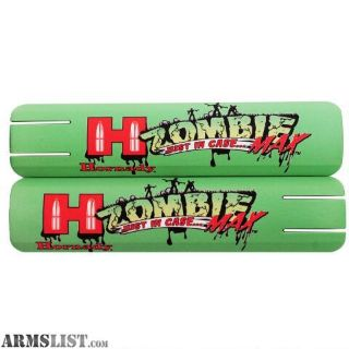 For Sale: AR15 RAIL COVER - ZOMBIE GREEN