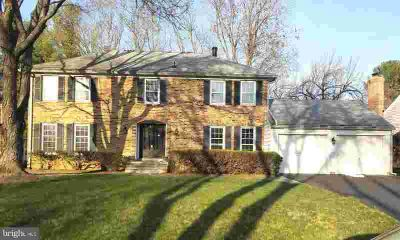 9420 Copenhaver Dr POTOMAC Five BR, Short term lease may be