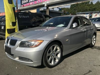 2006 BMW 3-Series 4dr Sdn AWD 330xi