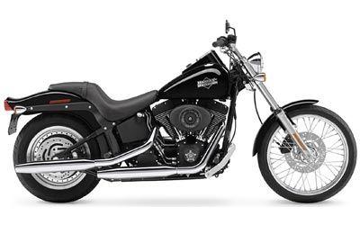 2004 Harley-Davidson FXSTB/FXSTBI Softail Night Train Cruiser Motorcycles Ebensburg, PA