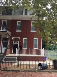 Clean, renovated 3Bed 1Bath apartment W/D in unit West Philadelphia. Priced To Move