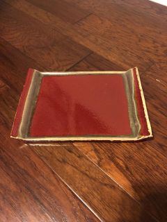 Pier one tray
