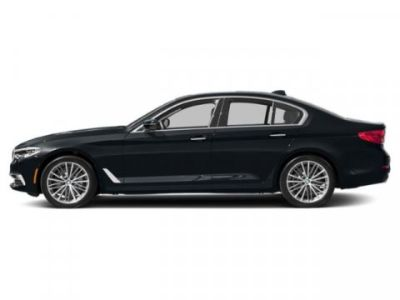 2019 BMW 5-Series 540i xDrive (Carbon Black Metallic)