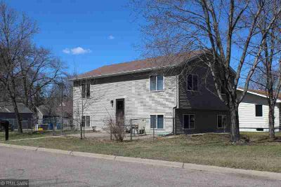 1111 11th Street SE SAINT CLOUD, Four BR Two BA home on a large