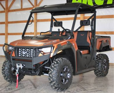 2019 Textron Off Road Prowler Pro Ranch Edition SxS Campbellsville, KY