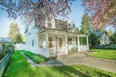 $2500 3 single-family home in Kootenai (Coeur d Alene)