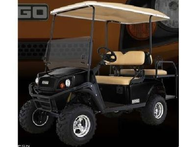 2012 E-Z-Go Express S4 Golf Golf Carts Oklahoma City, OK