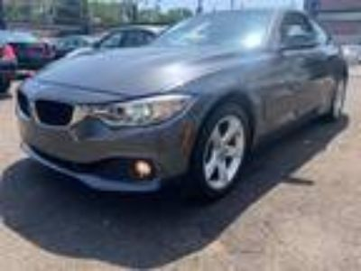 $17095.00 2016 BMW 428i with 30852 miles!