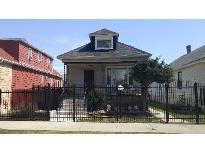 4 Bed 2 Bath Foreclosure Property in Chicago, IL 60617 - S Essex Ave