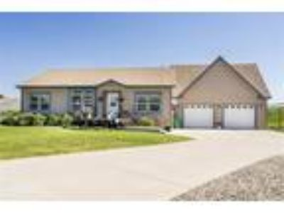 Remarkable Home on the Largest Lot in Sagewood Subdivision!