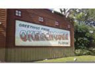 Land for Sale by owner in Okeechobee, FL
