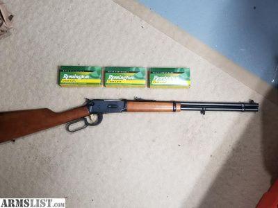 For Sale: Winchester 94 Ranger