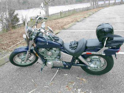 1989 Honda SHADOW 1100