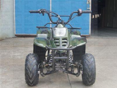ATV (PAH125-8S) Green Camo