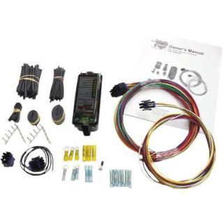 Sell THUNDER HEART PERFORMANCE UNIVERSAL WIRING KIT HARNESS CONTROLLER HARLEY CHOPPER motorcycle in Downingtown, Pennsylvania, US, for US $310.95