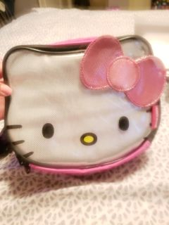 New wit tags. Hello kitty lunch bag