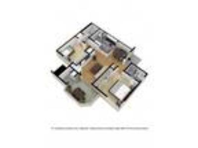 Oak Hills Apartments - Beachwood