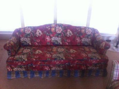 Sofas, Chairs and Loveseat (Prairieville)