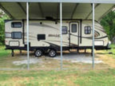 2014 Keystone Bullet 252BHS 29ft