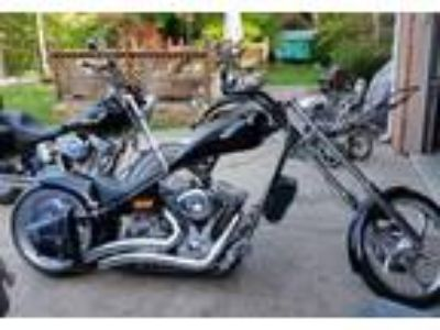 2002 S and S Chopper-by-Red-Neck-Chopper Custom in Napoleon, MO