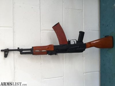 For Sale: Romanian SAR3 AK, 5.56, .223