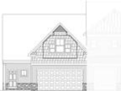 New Construction at 709 Wrenn Miller Street, by True Homes - Triad