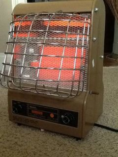 For sale floor heater and dehydrator