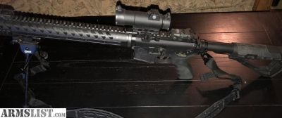 For Sale: LOOK- Smith & Wesson M&P AR-15