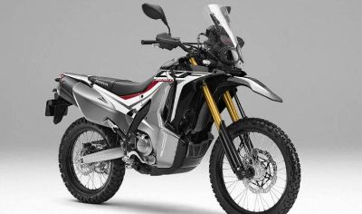 2018 Honda CRF250LR Dual Purpose Motorcycles Ontario, CA