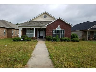 3 Bed 3 Bath Preforeclosure Property in Centerville, GA 31028 - Collinstown Ave