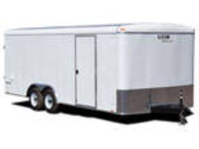 2019 Look Trailers Element 7 and 8.5 Wide Cargo Trailers EWLC7X14TE2
