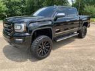 2016 GMC Sierra SLT All-Terrain 4x4