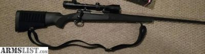 For Sale: Winchester Model 70 .270