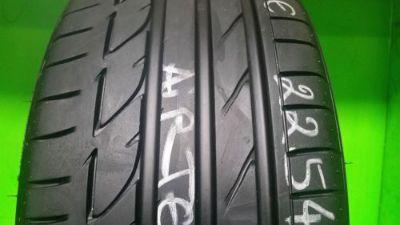 Find 1 Tire 225 40 18 Bridgestone Potenza S001 (85% Tread) motorcycle in Orlando, Florida, United States, for US $110.00