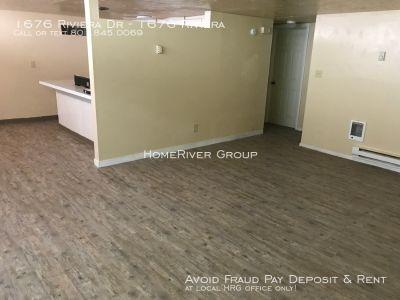 Apartment Rental - 1676 Riviera Dr
