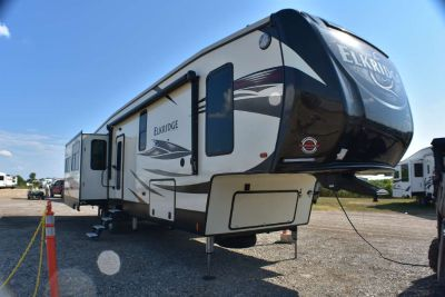 2018 Heartland ElkRidge 39MBHS by Heartland RVs