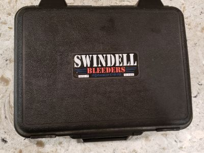 Swindell Tire Bleeders - SGB2