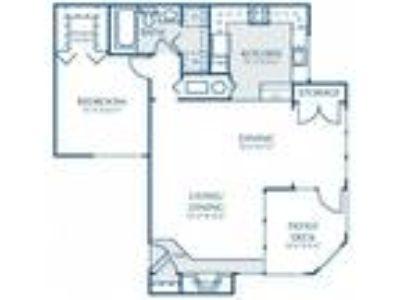 2200 Big Creek Apartments - Bradford