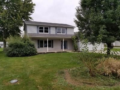 4 Bed 2.5 Bath Foreclosure Property in Cygnet, OH 43413 - Washington St