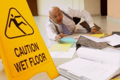 Hiring a Good Slip and Fall Attorney in Massachusetts