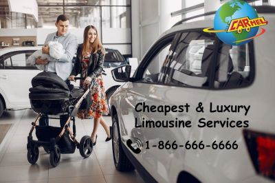 Airport Limousine NYC | NYC Limousine services – Carmellimo