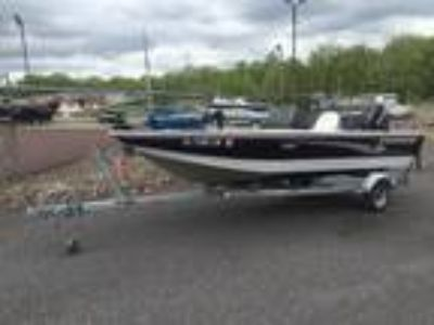 2003 Starcraft 15 patriot