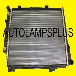 Sell Mercedes W202 Radiator BEHR C220 C230 CLK320 NEW motorcycle in Fort Lauderdale, Florida, US, for US $225.00