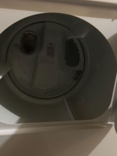 Whirlpool Cabrio Washer and Dryer only  2 years old!