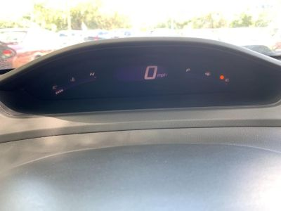 2008 Honda Civic LX (Silver)