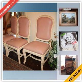 Montclair Estate Sale Online Auction