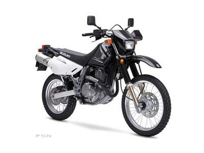 2008 Suzuki DR650SE Dual Purpose Motorcycles Boise, ID